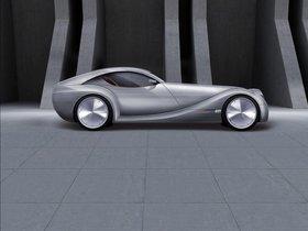 Ver foto 2 de Morgan LifeCar Concept 2008