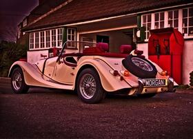 Ver foto 4 de Morgan Plus 4 2012