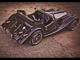 Ver foto 2 de Morgan Plus 8 2012