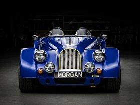 Ver foto 6 de Morgan Plus 8 50th Anniversary 2018