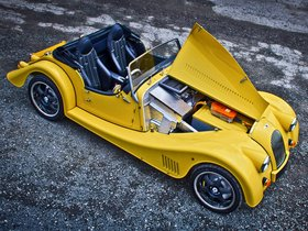 Ver foto 3 de Morgan Plus E Concept 2012