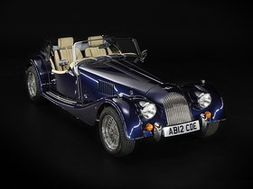 Fotos de Morgan Roadster 2004