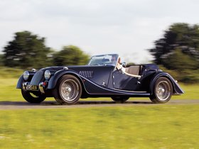 Ver foto 4 de Morgan Roadster 2004