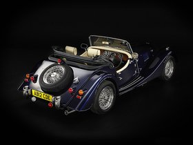 Ver foto 2 de Morgan Roadster 2004