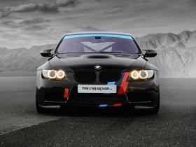 Ver foto 4 de MR Car Design BMW Serie 3 2016
