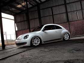 Ver foto 3 de MR Car Design Volkswagen Beetle 2013