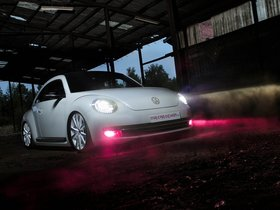 Fotos de MR Car Design Volkswagen Beetle 2013