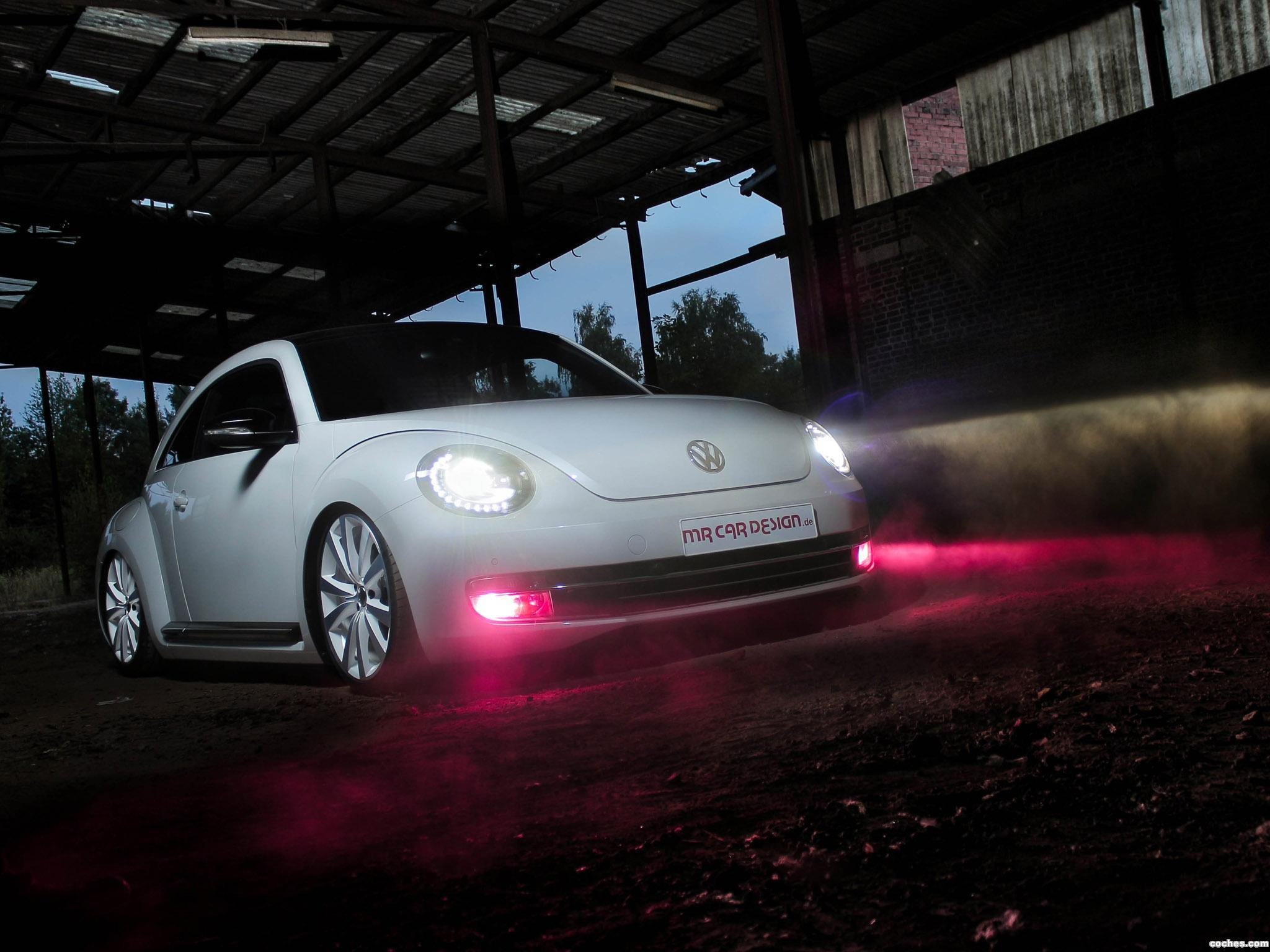 Foto 0 de MR Car Design Volkswagen Beetle 2013