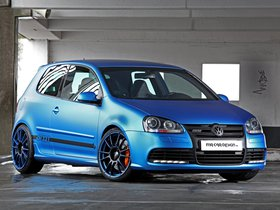 Ver foto 7 de MR Car Design Volkswagen Golf R32 2012
