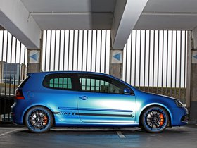 Ver foto 4 de MR Car Design Volkswagen Golf R32 2012