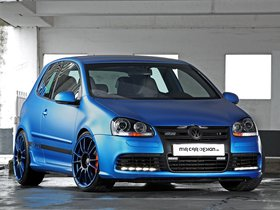 Ver foto 3 de MR Car Design Volkswagen Golf R32 2012