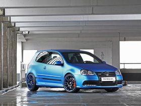 Ver foto 2 de MR Car Design Volkswagen Golf R32 2012