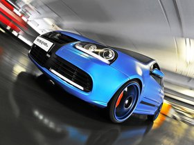 Ver foto 1 de MR Car Design Volkswagen Golf R32 2012
