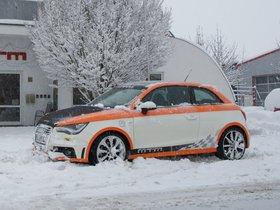 Ver foto 4 de Audi A1 MTM 2010
