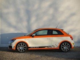 Ver foto 2 de Audi A1 MTM 2010