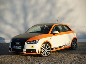 Ver foto 1 de Audi A1 MTM 2010