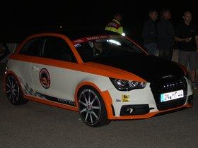 Ver foto 5 de MTM Audi A1 Nardo 2011