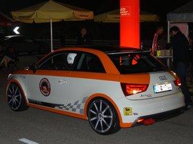 Ver foto 3 de MTM Audi A1 Nardo 2011