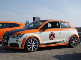 Ver foto 2 de MTM Audi A1 Nardo 2011