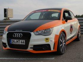 Ver foto 1 de MTM Audi A1 Nardo 2011