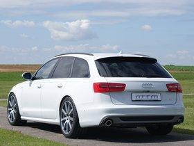 Ver foto 10 de Audi MTM A6 Avant 3.0 TDI S-Line 2012