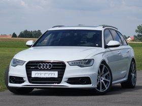 Ver foto 1 de Audi MTM A6 Avant 3.0 TDI S-Line 2012