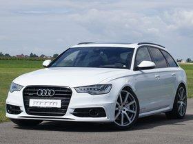 Ver foto 8 de Audi MTM A6 Avant 3.0 TDI S-Line 2012