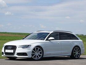 Ver foto 6 de Audi MTM A6 Avant 3.0 TDI S-Line 2012