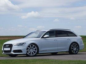 Ver foto 5 de Audi MTM A6 Avant 3.0 TDI S-Line 2012