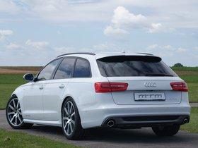 Ver foto 4 de Audi MTM A6 Avant 3.0 TDI S-Line 2012