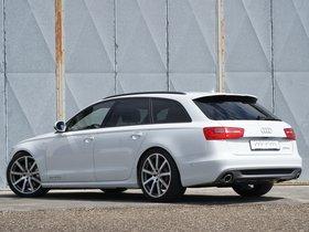 Ver foto 3 de Audi MTM A6 Avant 3.0 TDI S-Line 2012