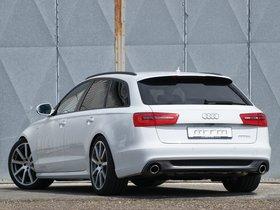 Ver foto 2 de Audi MTM A6 Avant 3.0 TDI S-Line 2012