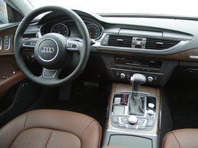 Ver foto 9 de Audi A7 mtm 2011