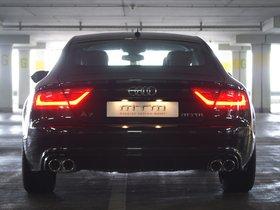 Ver foto 7 de Audi A7 mtm 2011