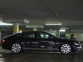 Ver foto 6 de Audi A7 mtm 2011