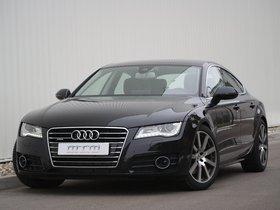Ver foto 5 de Audi A7 mtm 2011