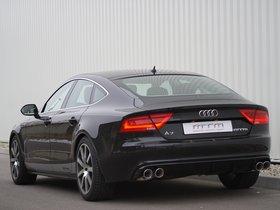 Ver foto 3 de Audi A7 mtm 2011