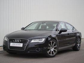 Ver foto 1 de Audi A7 mtm 2011