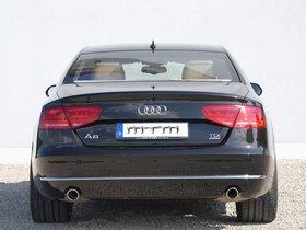 Ver foto 4 de MTM Audi A8 TDI 2012