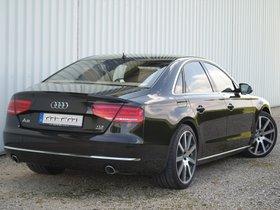 Ver foto 3 de MTM Audi A8 TDI 2012