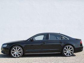 Ver foto 2 de MTM Audi A8 TDI 2012