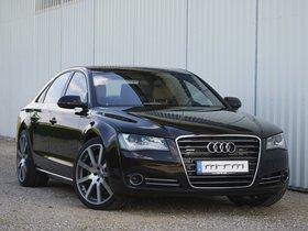 Ver foto 1 de MTM Audi A8 TDI 2012