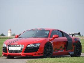 Ver foto 4 de MTM Audi R8 2012