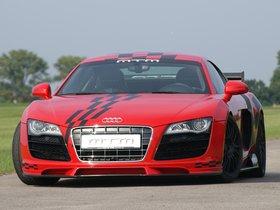 Ver foto 3 de MTM Audi R8 2012