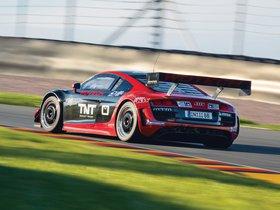 Ver foto 3 de MTM Audi R8 LMS 2014