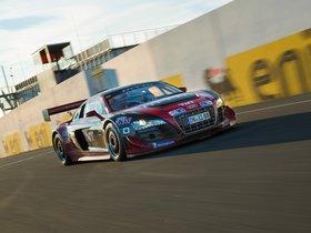 Ver foto 1 de MTM Audi R8 LMS 2014