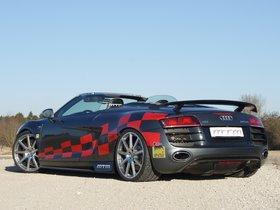 Ver foto 4 de Audi MTM R8 Spyder 2012