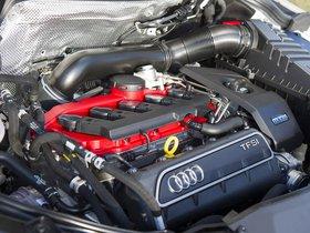Ver foto 6 de MTM Audi RS Q3 2.5 TFSI Quattro 2014