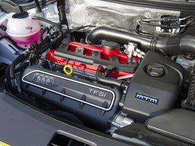 Ver foto 5 de MTM Audi RS Q3 2.5 TFSI Quattro 2014