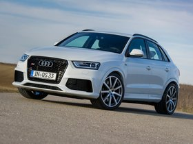 Fotos de MTM Audi RS Q3 2014